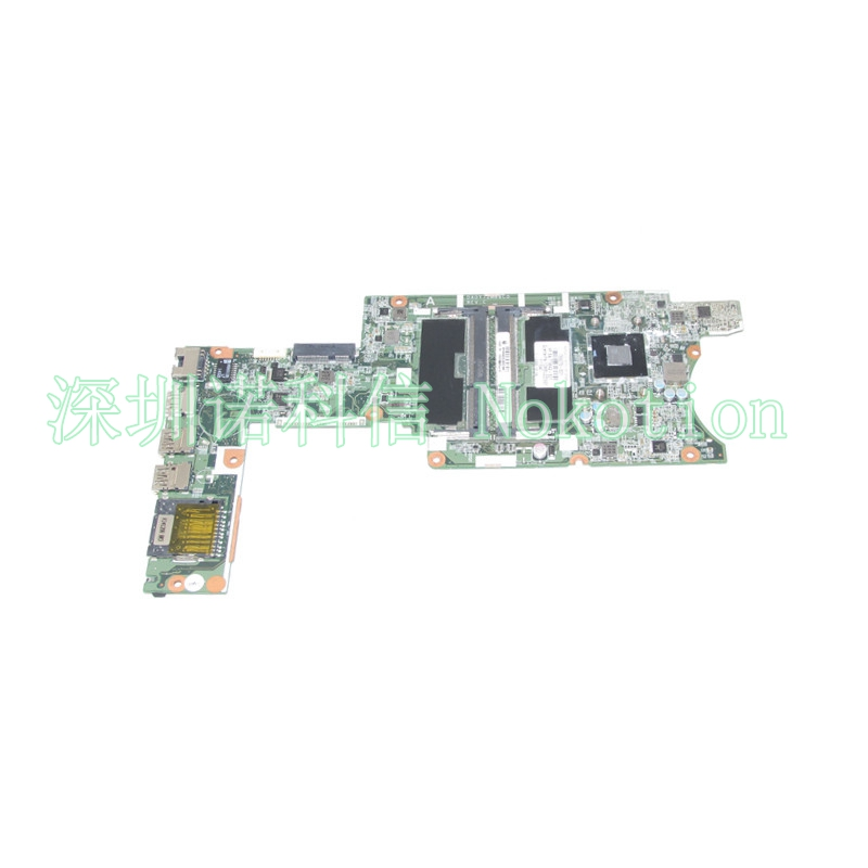 NOKOTION 769075-501 779642-501 DA0Y72MB6C0 Y72 Laptop motherboard for HP Pavilion X360 13-a Series A8-6410 cpu Mainboard ogio ogio og002buhwp61