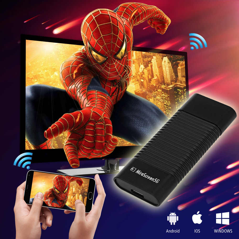 Detail Feedback Questions about Mirascreen OTA TV Stick Android
