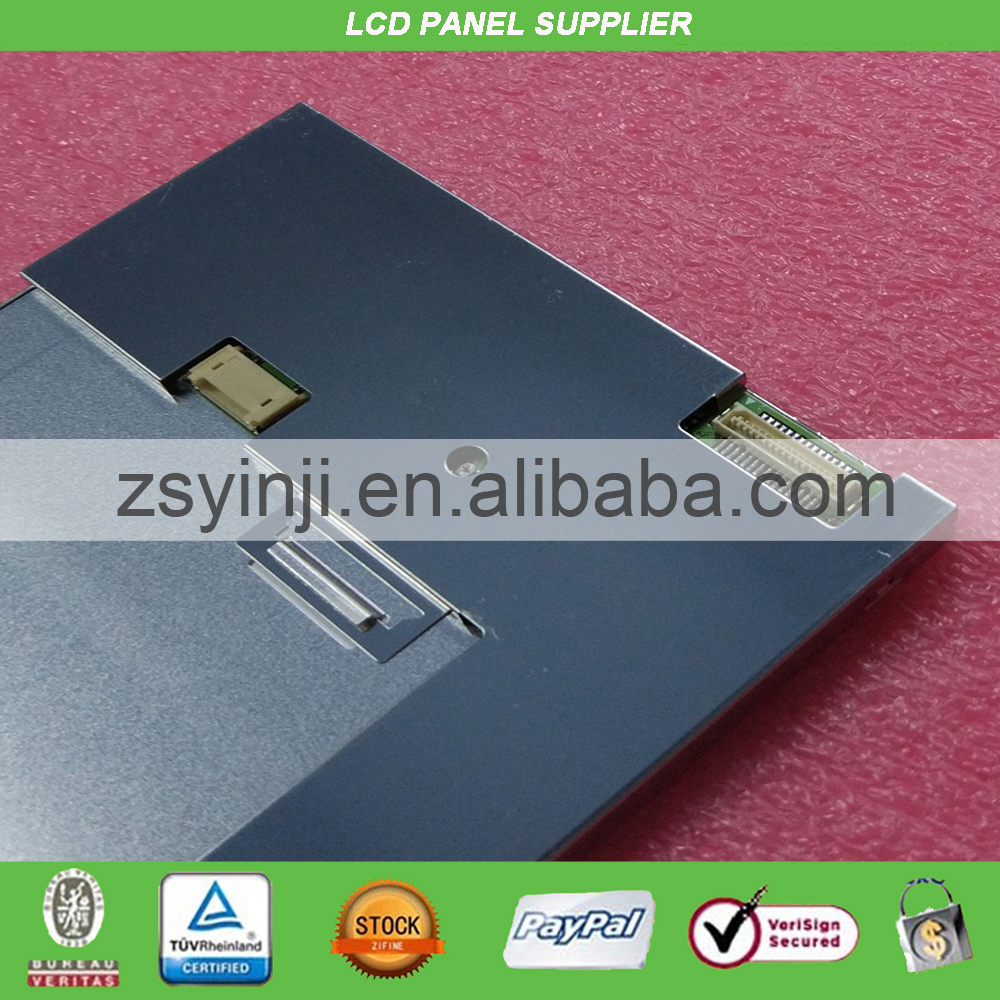 6.5  inch lcd panel TX17D01VM2CAA  with  Free shipping 6.5  inch lcd panel TX17D01VM2CAA  with  Free shipping