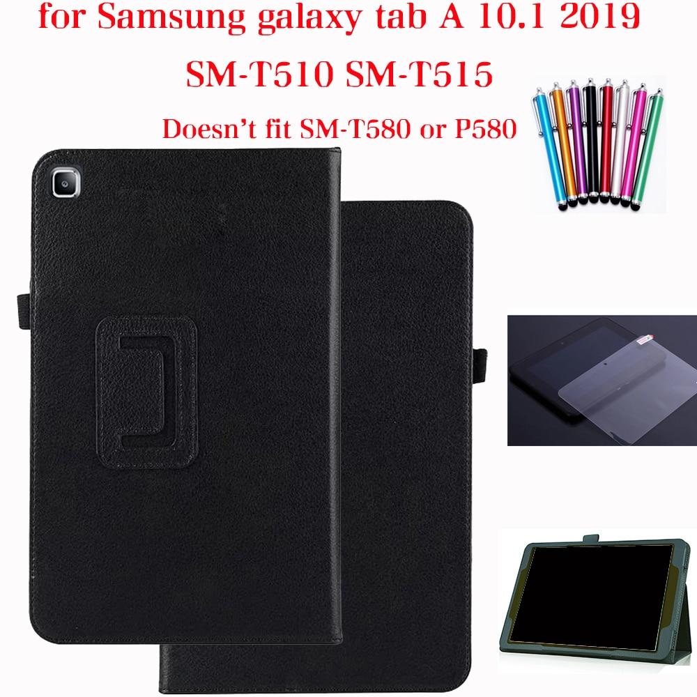 Caso capa para Samsung Galaxy Tab 2019 10.1