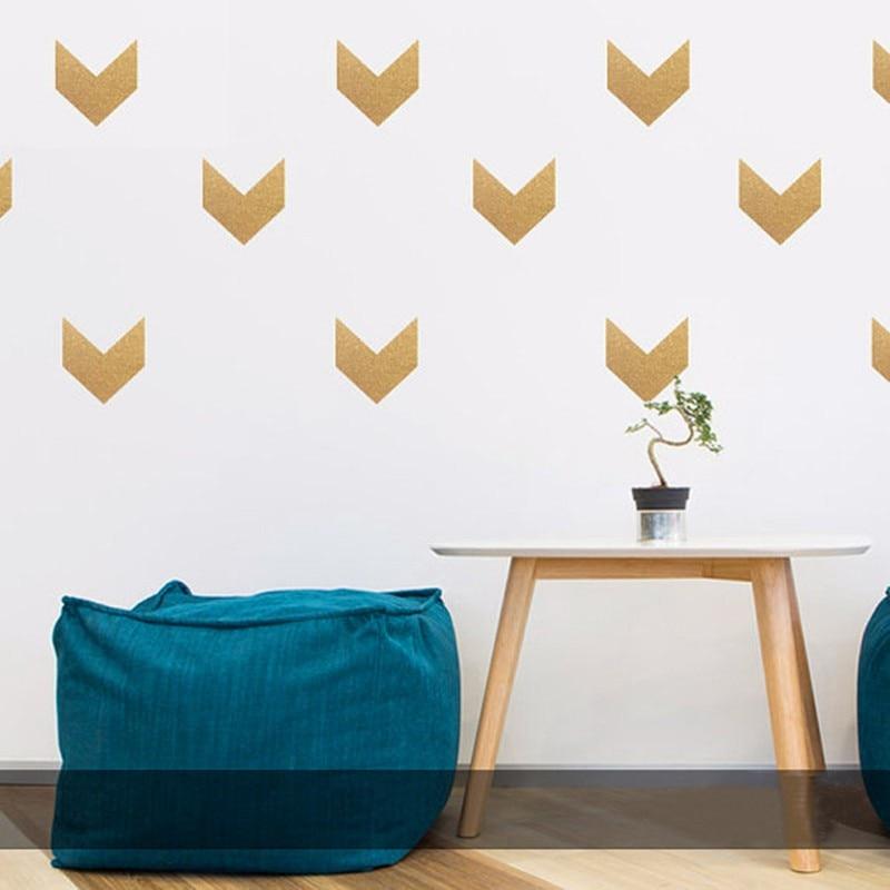 arrow wall decals vinyl sticker kids bedroom wall art decor kids