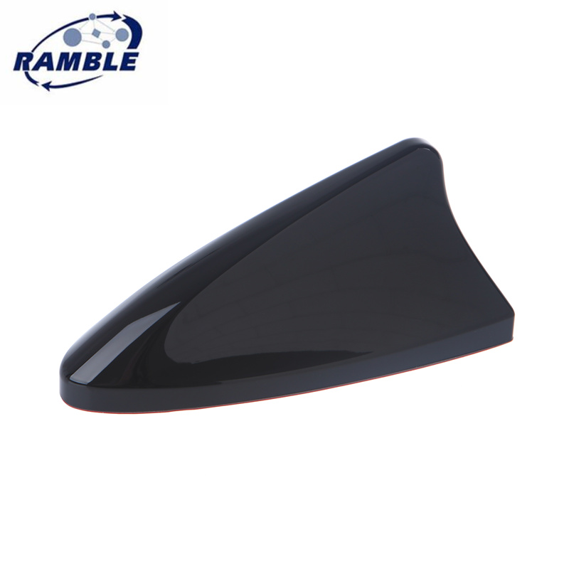 Ramble Brand For KIA Sorento Antenna Shark Fin Styling Car Aerial Signal Radio Auto Antena Automobile Hatchback SUV Aerials New