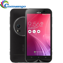 """ASUS Zenfone Zoom ZX551ML android Smart phone 5.5"""" FHD Z3580 2.3Ghz quad core 4GB / 64GB 3x optical-zoom camera 4G Lte cellphone"""