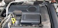 FOR 1.4T EA211 engine cover Bonnet Cap for Seat leon mk3 04E103925H 04E103932D