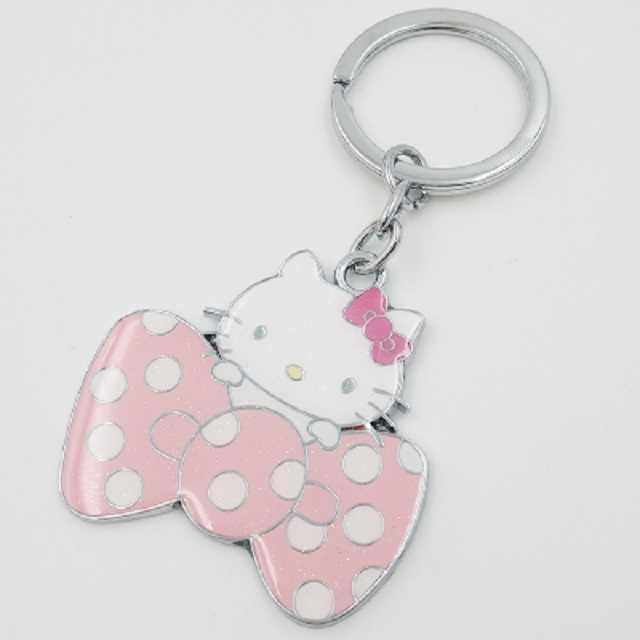 4e3c39947 ... KITTY WHITE hello kitty keychain cute key ring for women hellokitty key  chain cat keychain portachiavi ...