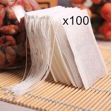 Фильтровальной рассыпной исцелить пакетиков пакетики te херб ароматические уплотнения bolsas пустой