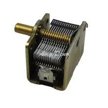 Фудань бренд одного стыка воздушной среды конденсатор переменной емкости 12-365PF