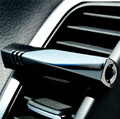 Coche Perfume Ambientador de Aire Auto Tipo de Inmersión En Líquido perfume coches De Lujo aire Acondicionado Vent Clip Fragancia Para Hombres Mujeres