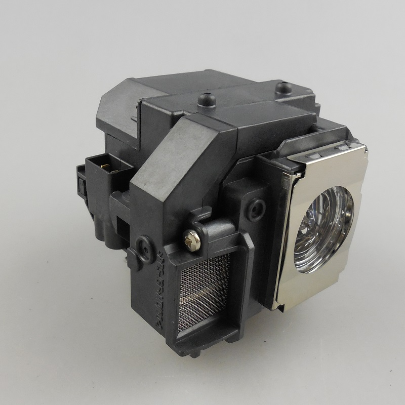 Replacement Projector Lamp ELPLP58 / V13H010L58 For EPSON EB-S10/EB-S9/EB-S92/EB-W10/EB-W9/EB-X10/EB-X9/EB-X92/EX3200/EX5200