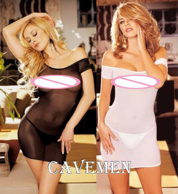 Perspective Wrapped Pajamas* 1706 *Ladies sexy G-string T-back Teddy Bikini Boxer Triangle Pajamas Suit Free Shipping