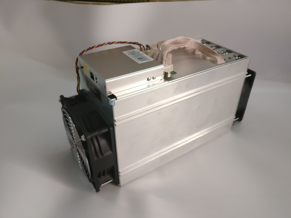 YUNHUI Used ANTMINER L3+ LTC 504M Scrypt Miner LTC Mining Machine Better Than ANTMINER L3