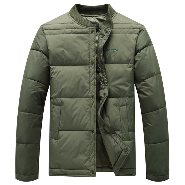 Por la chaqueta corta, l-4xl, men ' s grueso de la nieve del invierno de la capa caliente forro interior para hombre, 3 colores, 2607