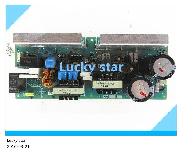 Original KE-MV42M1 power supply board 1-862-610-12 original kdl 55hx750 power supply board 1 886 038 12 aps 316