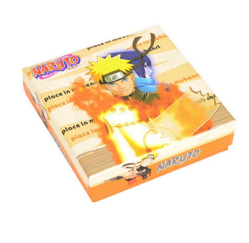 Shuriken Naruto Costume Box