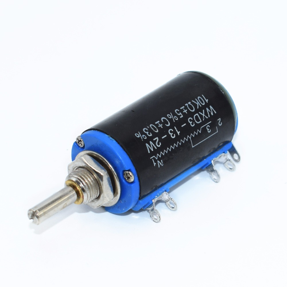 Lm386 Audio Amplifier Integrated Circuit 10k Ohm Potentiometer Audio