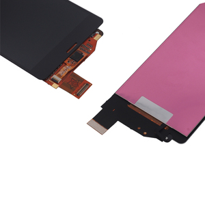 Image 3 - 4,6 inch AAA display Für Sony Xperia Z3 compact LCD touch screen digitizer ersatz für Z3 mini D5803 d5833 LCD reparatur teile