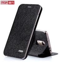 Xiaomi Redmi Note 2 Case Silicon MOFI Original Vintage Luxury Leather Xiaomi Redmi Note2 Case Flip