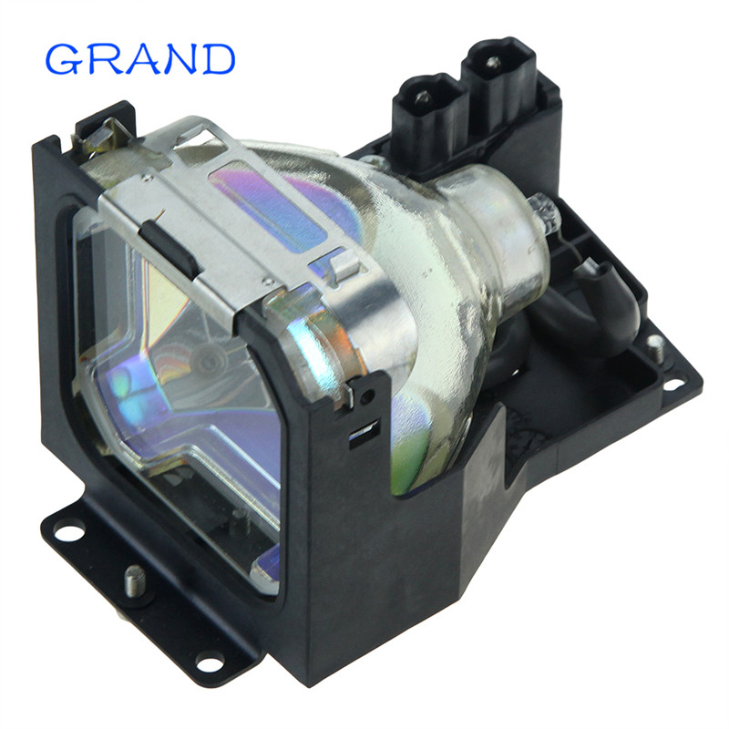все цены на Compatible Projector Lamp bulb POA-LMP54 LMP54 for SANYO PLV-Z1 PLV-Z1BL / PLV-Z1C wtih housing Projectors  HAPPY BATE онлайн