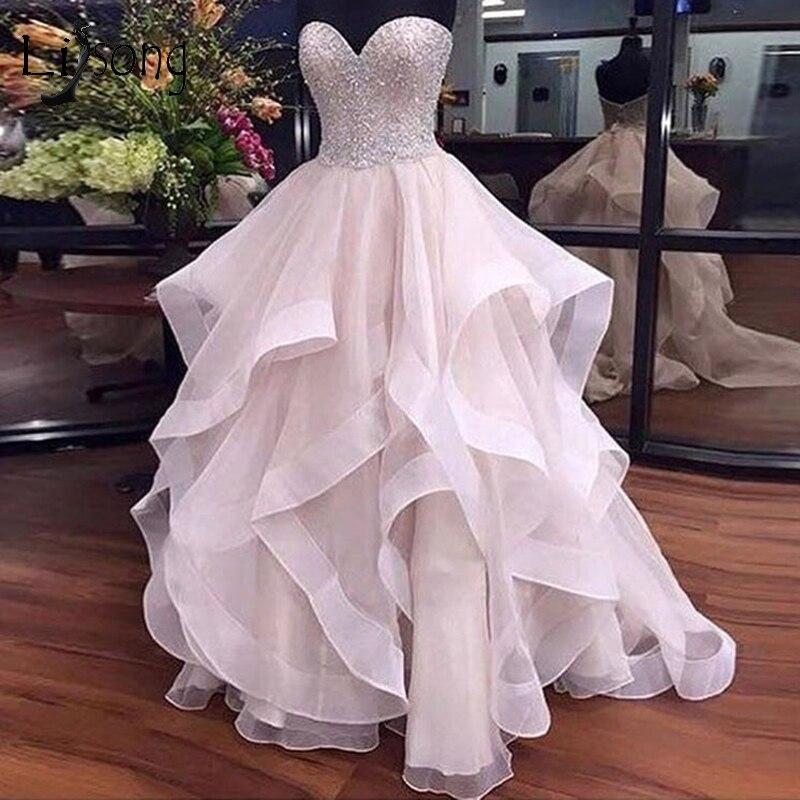 c2b537b77a best top 10 plus size wedding dresses sparkle ideas and get free ...