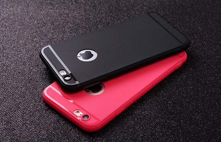 360 Soft Silicone Phone Case