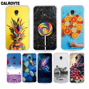 Case for Phone-Cover Lenovo Vibe 1010 Aplus A20 TPU
