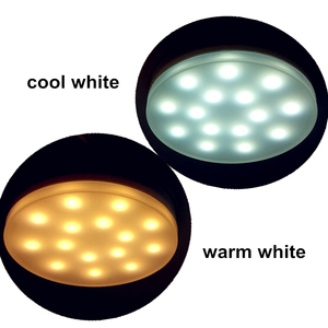 Светодиодная лампа GX53, 5 Вт, 7 Вт, светодиодная лампа с регулируемой яркостью, без затемнения, GX53, 220 В, 110 В, 3000 K, 4500 K, 6000 K, покрытие для ПК, светодиодная лампа для шкафа