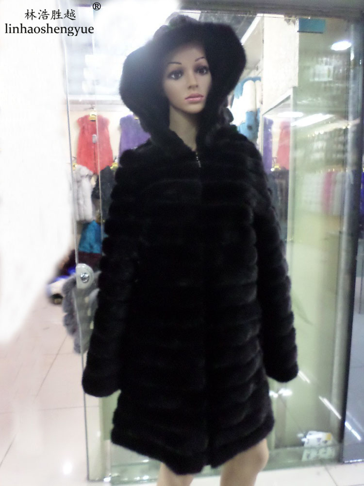 Online Buy Wholesale full length mink coat from China full length ...