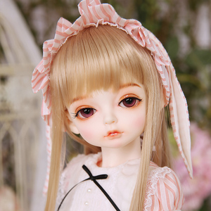 Image 3 - ROSENBJD Doll RL Holiday Pony  bjd sd dolls 1/4 body model girls High Quality resin Cute doll
