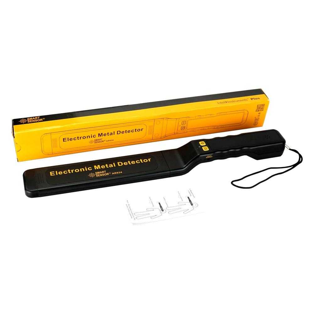 Detector de metales de mano Gold Digger Treasure Hunter Pinpointer - Instrumentos de medición - foto 6