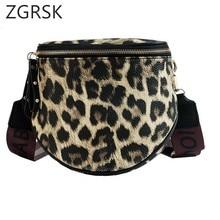 hot deal buy  leopard print bucket woman bag pu leather crossbody bags for women messenger bags female shoulder handbag crossbody bags women