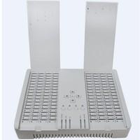 SIM BANK 128 SMB128 sim box 128 Remote SIM controller,support Quad band GoIP VOIP Gateway