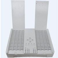 SIM BANK 128 SMB128 sim-бокс 128 Удаленная SIM контроллер, поддержка четырехдиапазонный goip voip выход