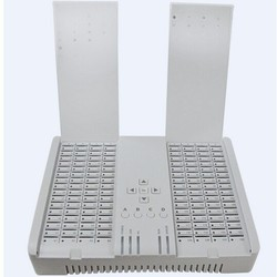 SIM BANK 128 SMB128 sim box 128 Remote SIM controller,support Quad-band GoIP VOIP Gateway