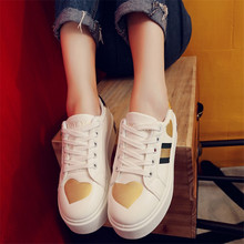 2016 New 3 Colors Women PU Leather Shoes Moccasins Women's Soft Leisure Flats Female Driving Shoe Flat  Plus Size