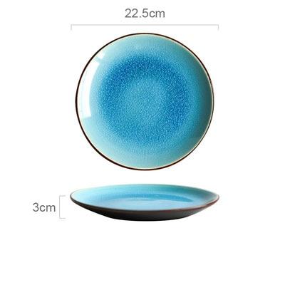 flat plate L