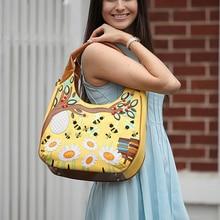 36x32CM 2016  Summer New Retro Panelled Colors Fashion Trend Handbag Shoulder Messenger Bags Beautiful Summer Handbag A2618~3