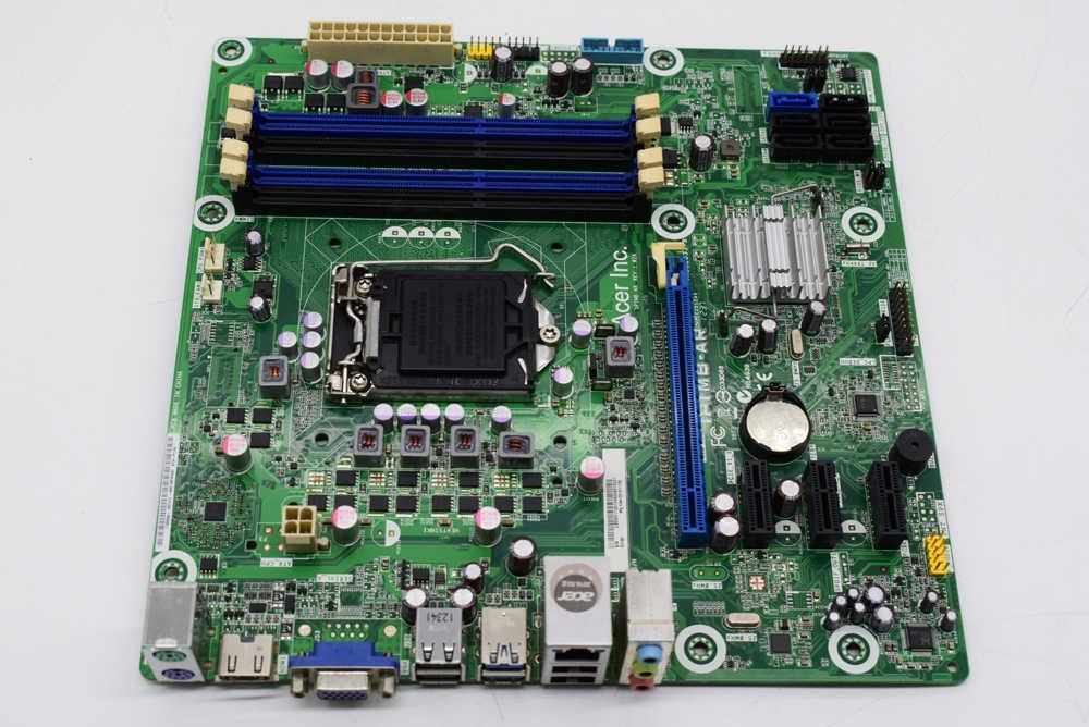 ACER Inc IPIMB-AR Rev:1.02A  Motherboard