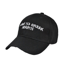 Good Deal New Fashion Embroidery Snapback Boy Girl Hiphop Hat Adjustable Baseball Cap Unisex Hats Gift 1 Pair