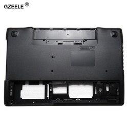 GZEELE новый для Asus N56 N56SL N56VM N56V N56D N56DP N56VJ N56VZ ноутбука Нижняя крышка корпуса 13GN9J1AP010-1 13GN9J1AP020-1