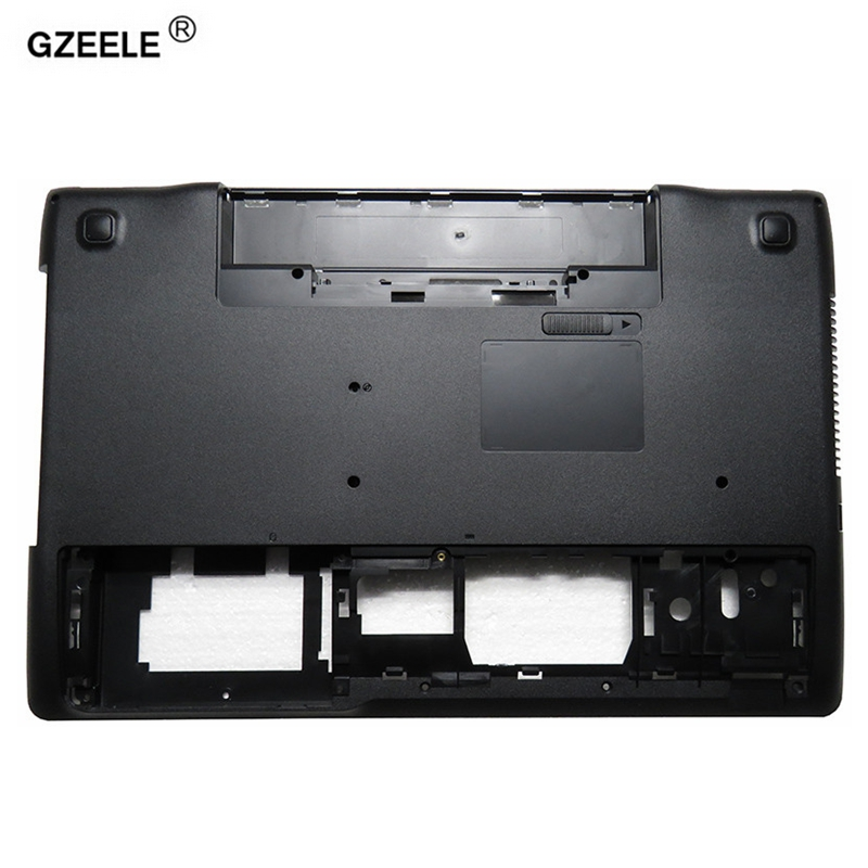 GZEELE New For Asus N56 N56SL N56VM N56V N56D N56DP N56VJ N56VZ Laptop Bottom Base Case COVER 13GN9J1AP010-1 13GN9J1AP020-1