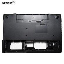 GZEELE new For Asus N56 N56SL N56VM N56V N56D N56DP N56VJ N56VZ Laptop Bottom Base Case COVER 13GN9J1AP010 1 13GN9J1AP020 1