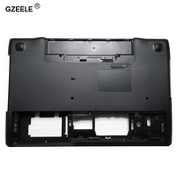 GZEELE nuevo para Asus N56 N56SL N56VM N56V N56D N56DP N56VJ N56VZ Carcasa inferior para portátil cubierta 13GN9J1AP010 1 13GN9J1AP020 1|laptop cover case|laptop case cover|laptop case -