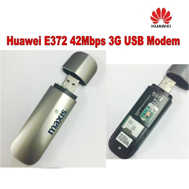 New Original Unlock E372 HSPA 42Mpbs 3G USB font b Modem b font 3G font b