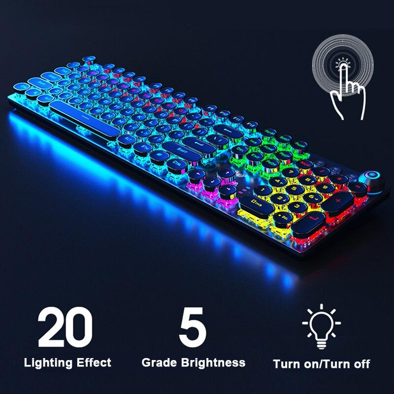 Laptop Keyboard United Keycap