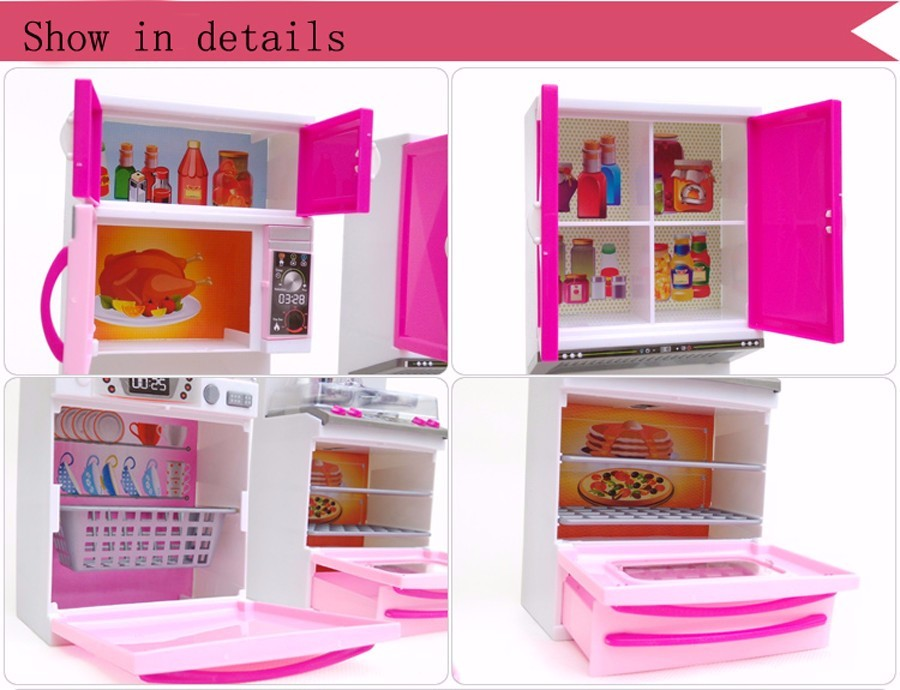 kid kitchen toy
