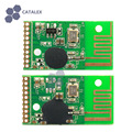 2.4G Wireless Switch Remote Kit Transmitter Receiver Module 6-Channel Without Programming for DIY