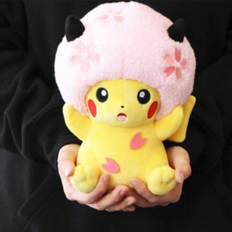 Wiesor Pokemon Kuschel Stoff Tier Plüsch Figur Puppe Plush doll nachtara evoli Stofftiere