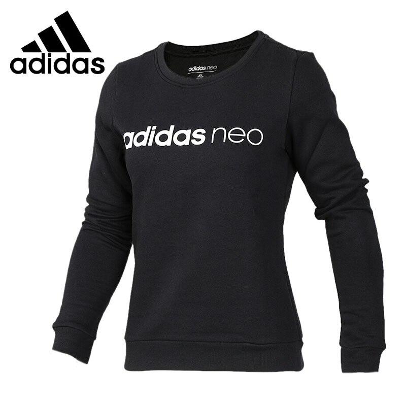 Original New Arrival 2017 Adidas NEO Label CE  FLC SW Women's Pullover Jerseys Sportswear original new arrival 2018 adidas neo label fav 3s tps men s pants sportswear