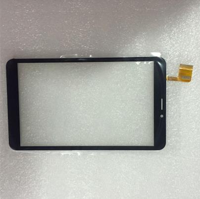 New Touch Screen Panel for Prestigio MultiPad wize 3408 3508 4G PMT3408 PMT3508 Tablet Digitizer Glass Sensor Replacement планшет prestigio multipad pmt3518 4g d