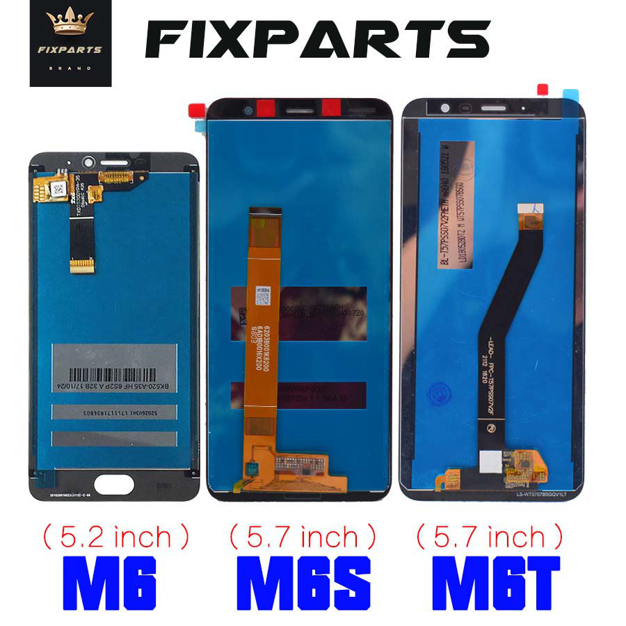 All kinds of cheap motor meizu m6s m712h in All B
